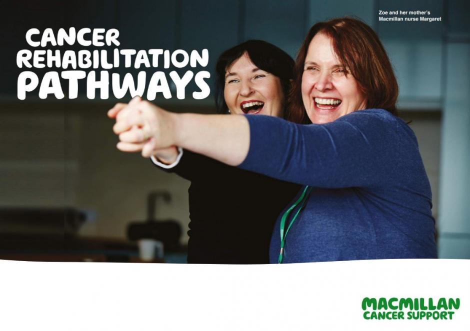 Macmillan cancer rehabilitation