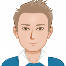 George Hill profile photo